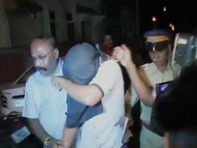 Video : मुंबई गैंगरेप में दूसरी गिरफ्तारी, तीन अभी फरार