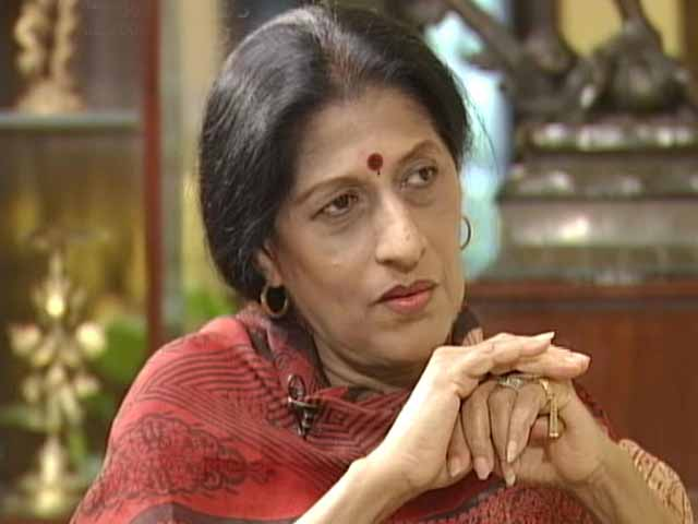 Video : In conversation with Kishori Amonkar (Aired: April 2000)