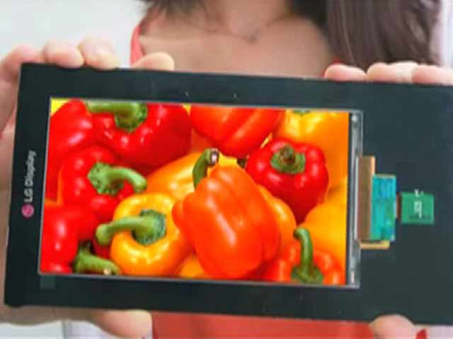 Video : Gadget news this week: LG's 5.5-inch display, Nokia's 6-inch phablet