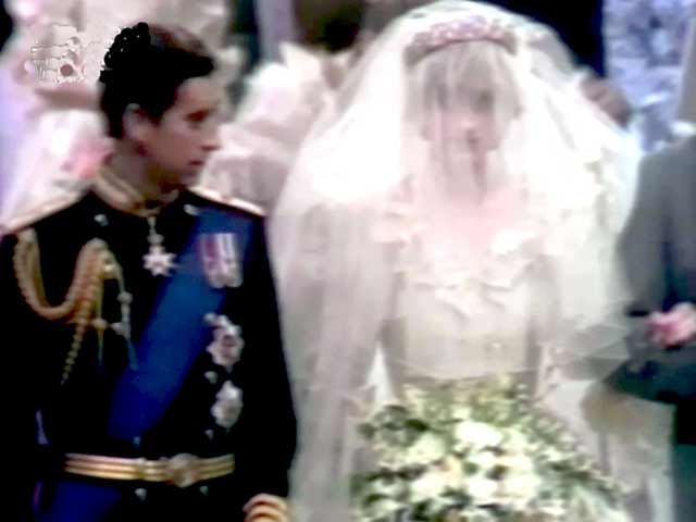 Video : The World This Week: A royal romance gone wrong (Aired: July 1992)