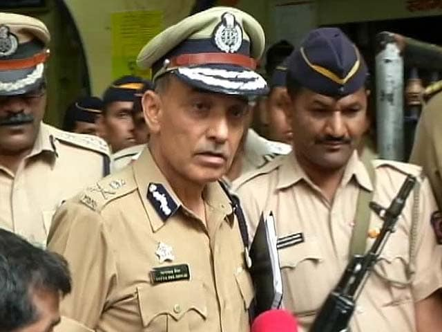 Video : Promiscuous culture or safe city? Pick one: Mumbai top cop's faux pas