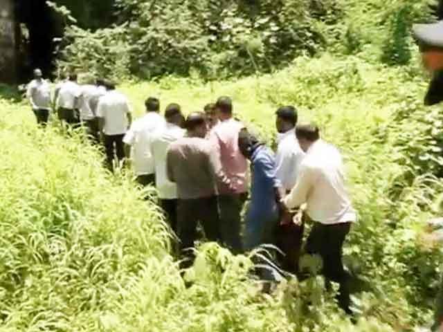 Video : मौका-ए-वारदात पर ले जाए गए मुंबई गैंगरेप के आरोपी