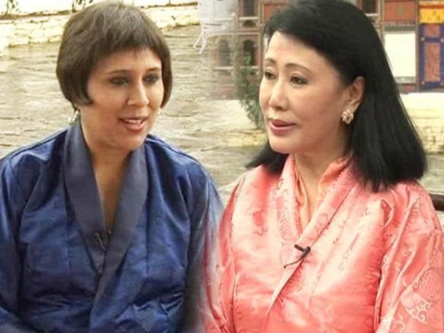 Video : Royal 'democrats' of Bhutan