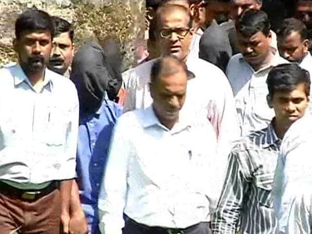 Video : Mumbai gang-rape: new embarrassment for police, a suspect is a minor
