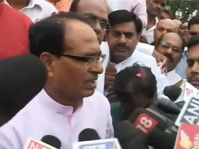 Video : 'Don't Link All Deaths With Vyapam,' Says Madhya Pradesh Chief Minister Shivraj Chouhan