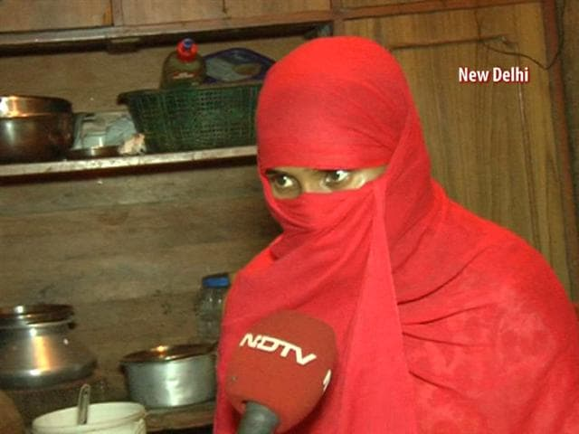 Video : Minor Girl Trafficked From Bengal, Married Off to Haryana Man, Escapes
