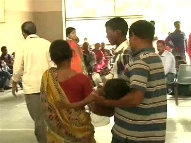 Video : Infant Death Toll at Odisha's Health Centre Rise to 53 in 11 Days