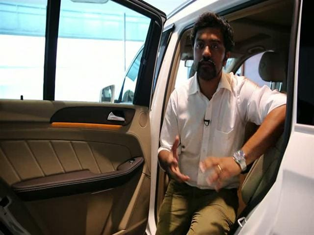 Video : Challenge of Driving Non-Stop Across Different Countries is Exciting: P S Balakrishnan