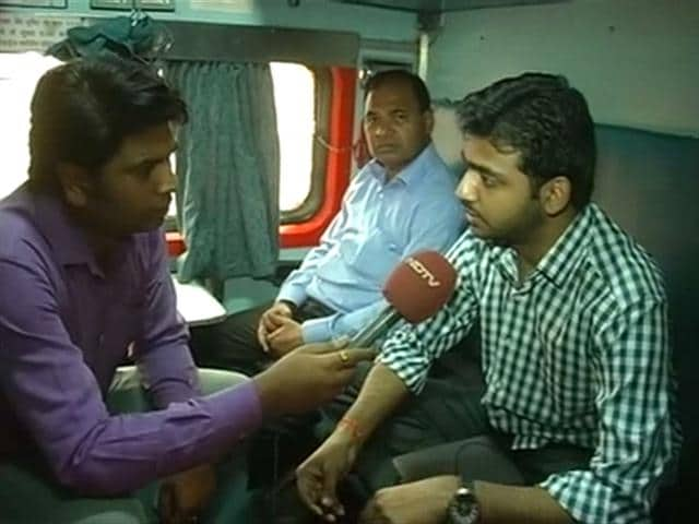 Video : Rail Budget: What Chhattisgarh Wants
