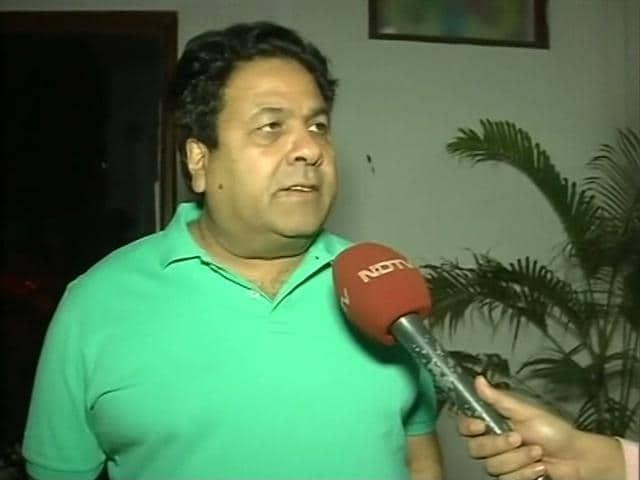 Video : High Court Verdict a Big Jolt For IPL Franchises: Rajeev Shukla