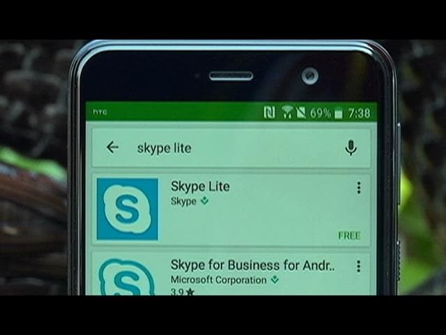 All Apps All Updates: Skype Lite, WhatsApp Status