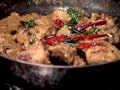 Himachali Tawa Murg