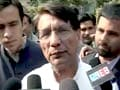 Video : Congress makes its move at the Centre ahead of UP polls