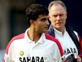 Video : I think Chappell is mad, says Ganguly
