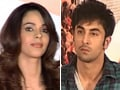Mallika returns to Mumbai, Ranbir is relaxed