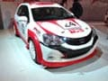 Day 2 at Auto Expo 2012