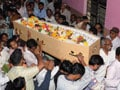 Video: Pune bids tearful adieu to Anuj Bidve