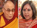 Video : 'Just a human being': The Dalai Lama in Bodh Gaya
