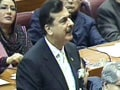 Video: Don't make democracy pay for few people's mistakes: Gilani to parliament