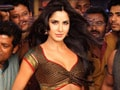 Katrina: <i>Chikni Chameli</i> is not my style