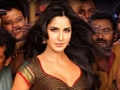 Katrina's 18 takes for <i>Chikni Chameli</i>