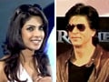5 reasons why SRK didn't invite Priyanka for Xmas
