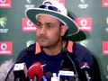 India may play two spinners in Adelaide: Sehwag