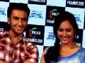 Sonakshi's intimate scene with Ranveer