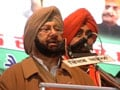 Video: Follow The Leader with Captain Amarinder Singh