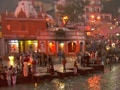 In Haridwar -  a gateway to heaven