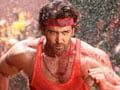 Video : Now a Southern remake of Hrithik's Agneepath
