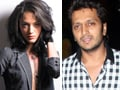 Angela is Salman's girl, Riteish is injured