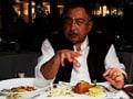 Video: ग्रांड बे में भारत के जायके