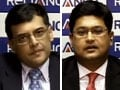Q3 down on higher interest cost; loss in general insurance: Reliance Capital
