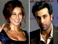 A song for Bipasha, Ranbir is a busy man