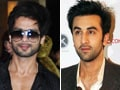 Ranbir says Shahid's a great guy