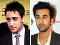 Five reasons why Imran has an edge over Ranbir