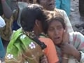 Video: Major fire near Hyderabad, seven dead
