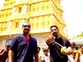 Rocky, Mayur head to Mysore