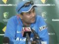 """Have you seen my catch?"" snaps Sehwag after Dhoni"