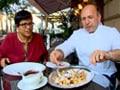 Video: Just 'jam'ming in Vienna