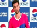 Video : Ranbir Kapoor is a football fan