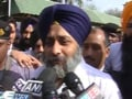 Video : Parkash Badal will continue as Punjab Chief Minister, says son Sukhbir