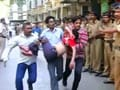 Video : Mumbai's toxic Holi: 200 hospitalised