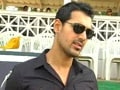 Video : Actor John Abraham granted bail in rash driving case