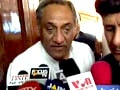Video : Vijay Bahuguna will be sworn in as Uttarakhand CM