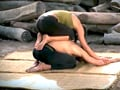 Yoga to detoxify your body