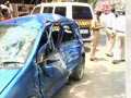 Video: Strict vigil against drunk driving in Mumbai