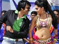 First look: Ravi Teja, Tapasee in <i>Daruvu</i>