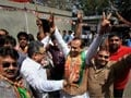 Video: MCD polls: BJP retains Delhi, but Congress makes gains